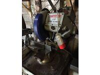 Thomas supercut 315 industrial metal cutting saw