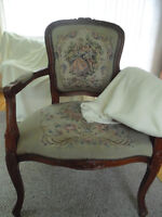 Beautiful Antique Looking Chair
