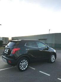 64 2014 Vauxhall Mokka 1.4T 16v Turbo ( 140ps ) ( s/s ) SE