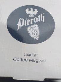 Pieroth mugs