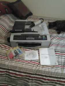 Brother  MFC-240C colour printer 4 in 1