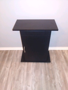 Small side table, or cabinet