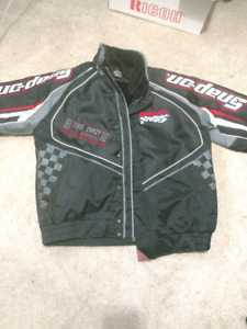 Sanp on tool crazy edition winter jacket