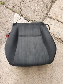SUZUKI SWIFT 2010-2017 3 DOORS FRONT PASSENGER SEAT BASE