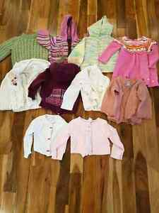 12 month sweaters