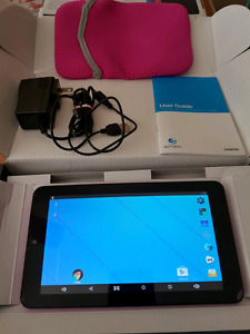 ANDROID 7 INCH TABLET