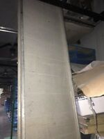 Truck delivery ramp for sale
