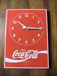 COCA COLA wall clock Kitchener / Waterloo Kitchener Area image 1