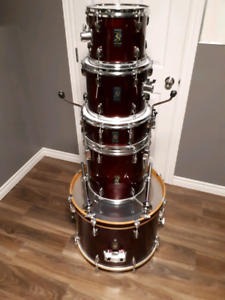 Yamaha Rydeen Drum Kit ( shells only )