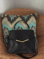 iPad / MacBook snakeskin cosmopolitan Purse