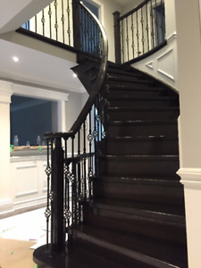 feifan staircase and hardwood company