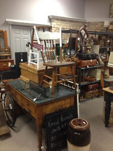 Antique furniture kijiji free classifieds in london for Furniture jobs london