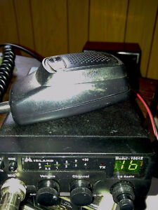 **READ AD** Midland 10012 CB Radio - 40.00 FIRM
