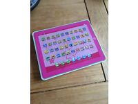Children's iPad tablet Argos