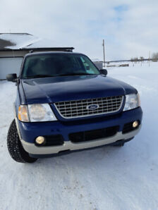 For sale or trade for RV.  Truck is in BONNYVILLE
