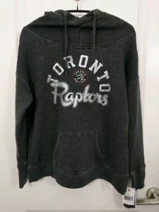 NBA Toronto Raptors x Touch by Alyssa Milano Hoodie Sweater