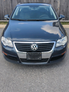 2007 Volkswagen Passat 2.0 Turbo Safetied $4195