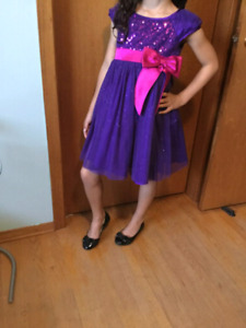 Dresses for parties for girls