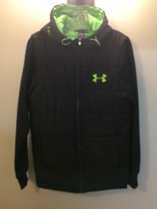 Underarmour Winter Coat Mens Small
