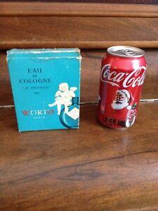 Vintage Worth Perfume - very special