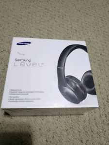Samsung Level On Headphones Wired (New)