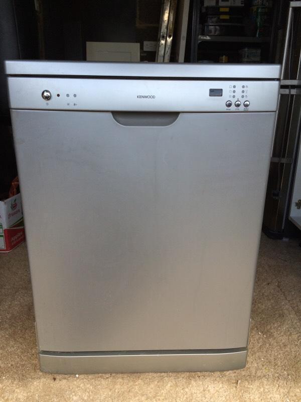 Kenwood Standard Size Dishwasher In Worksop
