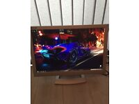 """Medion 22"""" Widescreen Lcd Monitor"""