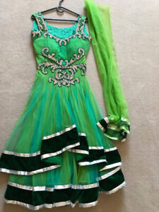 Selling Indian Suit and Lengha