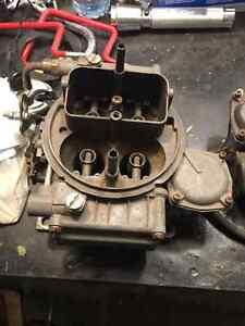 Holley 4 barrel carburetors Peterborough Peterborough Area image 3