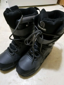 Thinsulate Boots Size 7