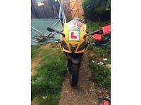 APRILLIA RS4 125 *STOLEN RECOVERED*