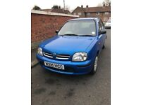 Nissan Micra Automatic £395 ***No Offers***