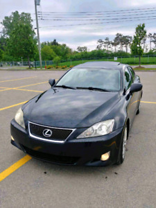 !!! Lexus IS250 AWD !!!