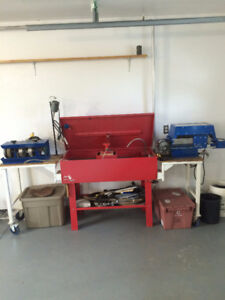 Lapitary equipment-NEW FOR SALE