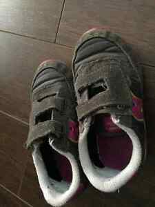 Toddler Girls Shoes - Sizes 7.5 to 10, $4 each