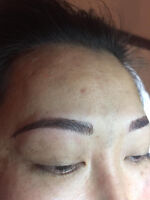3D Eyebrow Microblading Special price only $199