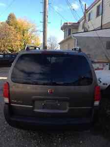 2005 Saturn Relay Minivan, Van Windsor Region Ontario image 5