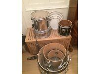 Cheap Begginner's Drums / Drumkit