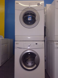 Laveuse/secheuse Washer/dryer