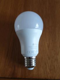 SMART Light Bulbs - Box of 4