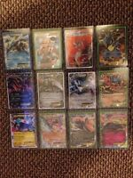 Pokemon EX Card Lot all for $100