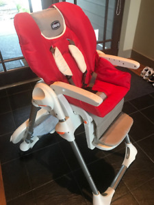 Chicco High Chair - Good as new Condition