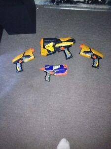 nerf guns for sale !!!  Cambridge Kitchener Area image 3