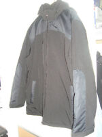 Brand New Men's CX2 Fall Jacket with hood -XL Size $60