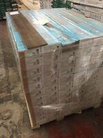 Plancher flottant 1,35$ le pied carré