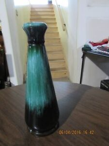 Blue Mountain Pottery - Vase