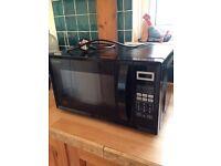 Abode digital Microwave