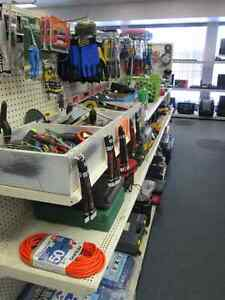 LOTS OF TOOLS IN STOCK