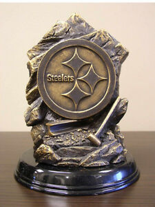 NFL PITTSBURGH STEELERS LIMITED EDITION STATUE