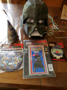 New Star Wars Party Decorations